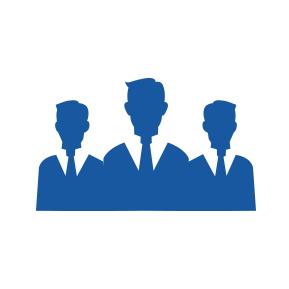組織力を強化する体制構築を支援
